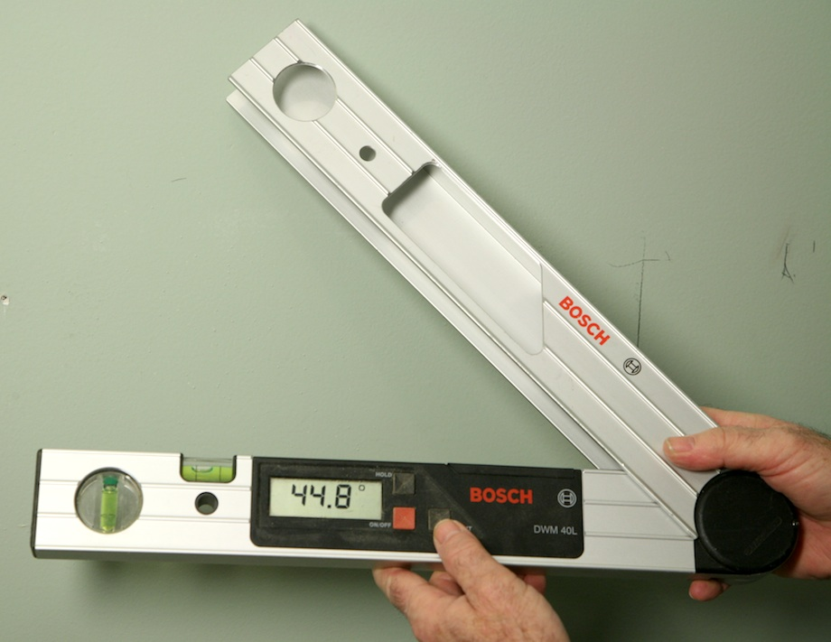 The New Improved Bosch Angle Finder Thisiscarpentry