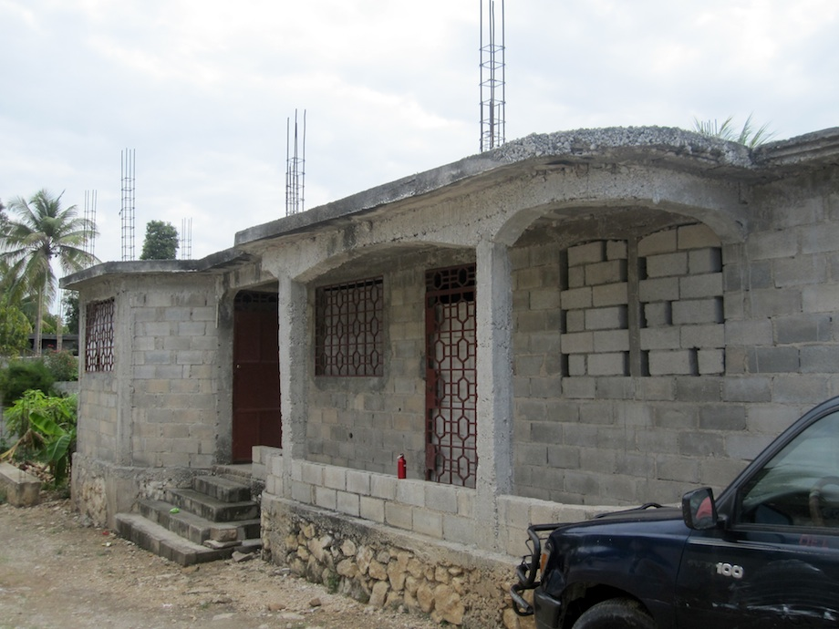 Building Inspections In Haiti Thisiscarpentry