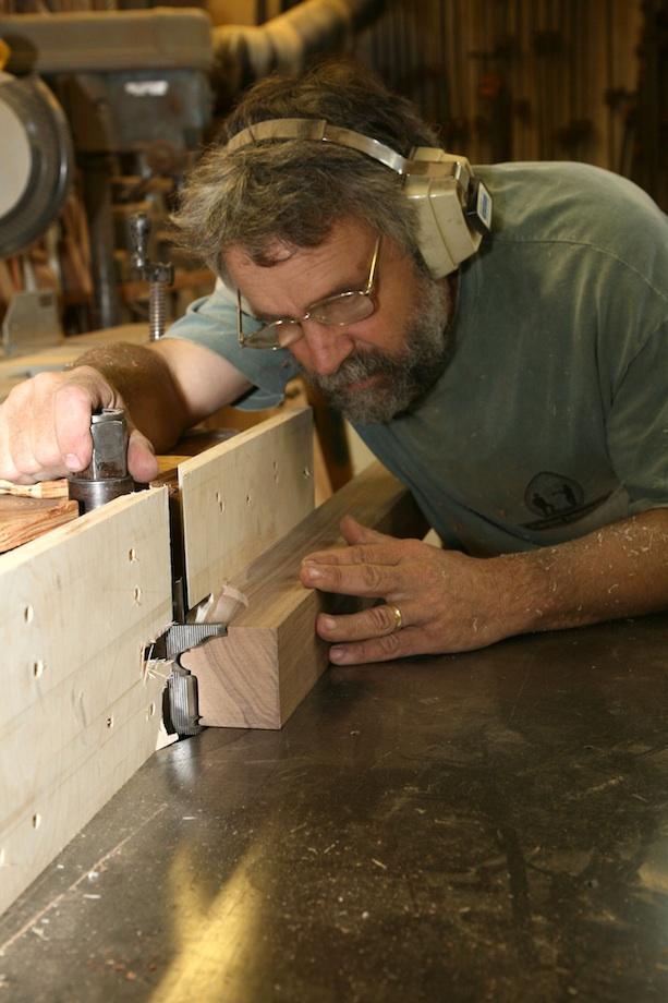 Grinding Custom Shaper Knives Thisiscarpentry