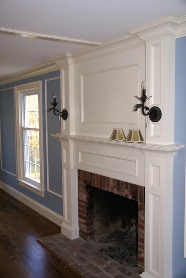 elliptical ceiling medallion thisiscarpentry. Black Bedroom Furniture Sets. Home Design Ideas