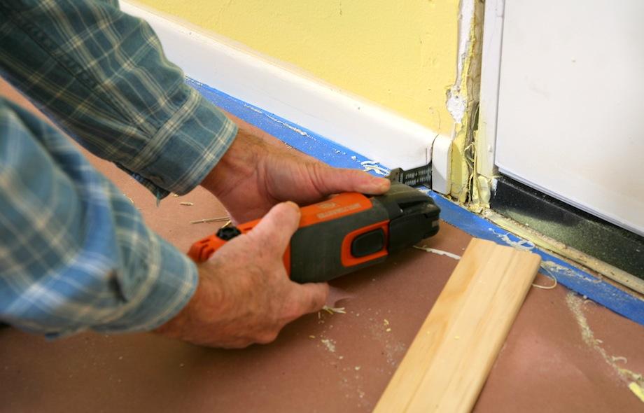 Casing Doors Part 2 Thisiscarpentry