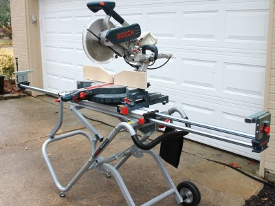 Modified Bosch T4b Gravity Rise Miter Stand Thisiscarpentry