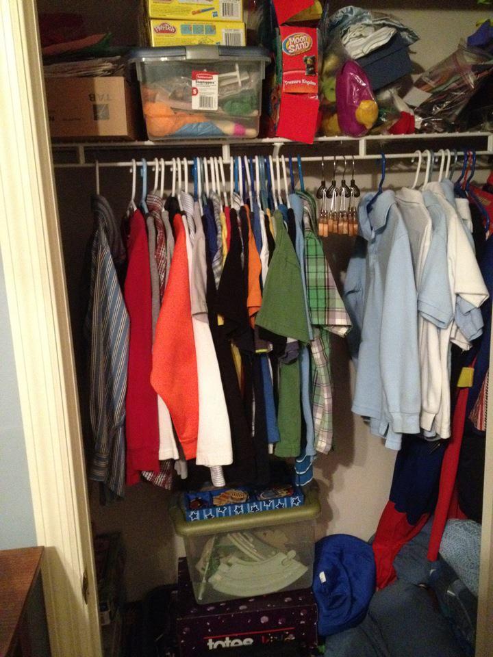 Creative Standard Coat Closet Shelf Height Roselawnlutheran
