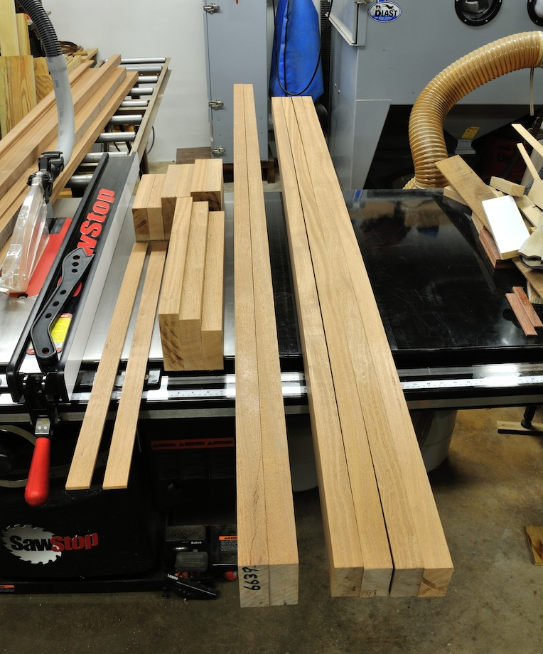 Making louvered doors thisiscarpentry for Door rails and stiles
