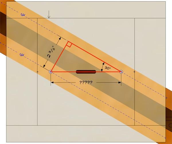 pivot spacing-1