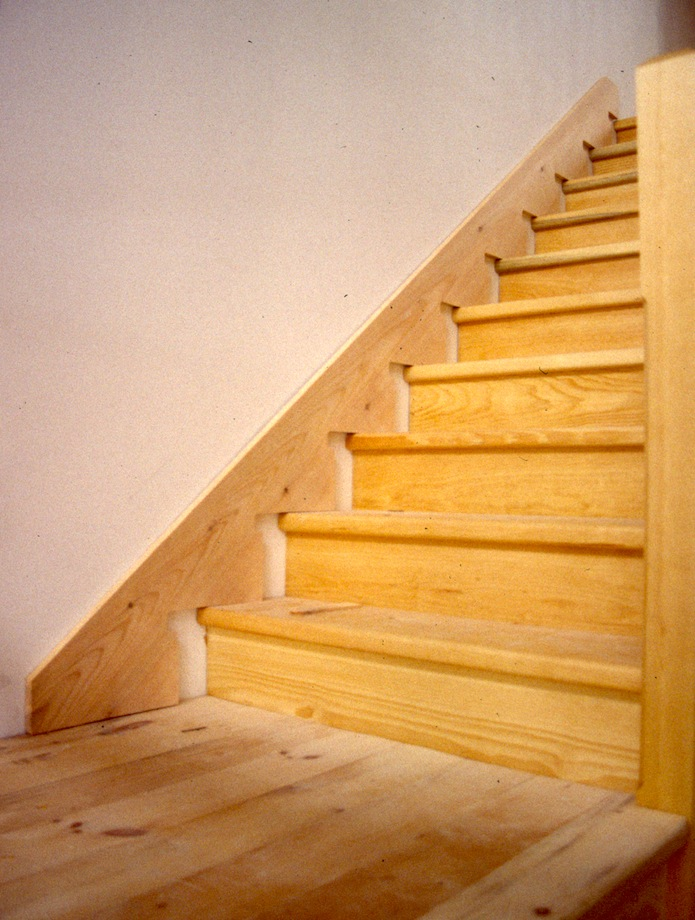 No Skirting Board Look Google Search: Scribing Stair Skirt Boards Revisited