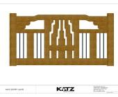 KATZ ENTRY GATE-1
