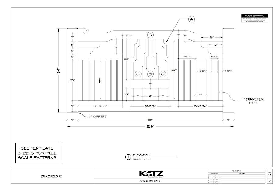 KATZ ENTRY GATE-2-1