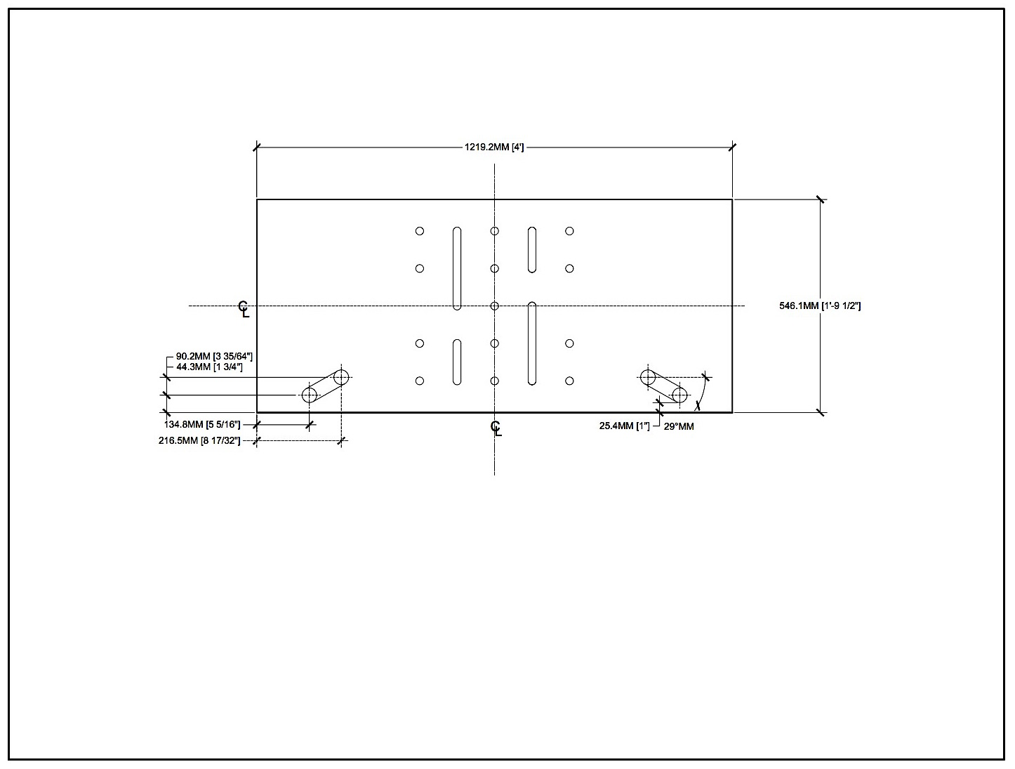 MFS Table and Lower Shelf-2-2