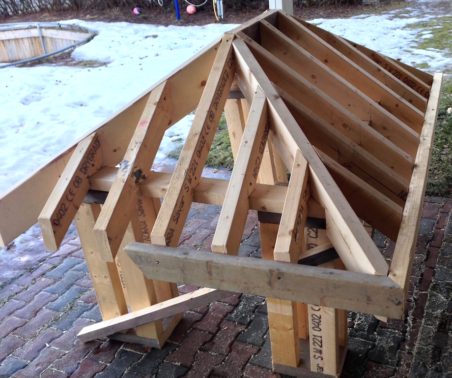 Dvd Review Roof Framing For The Professional