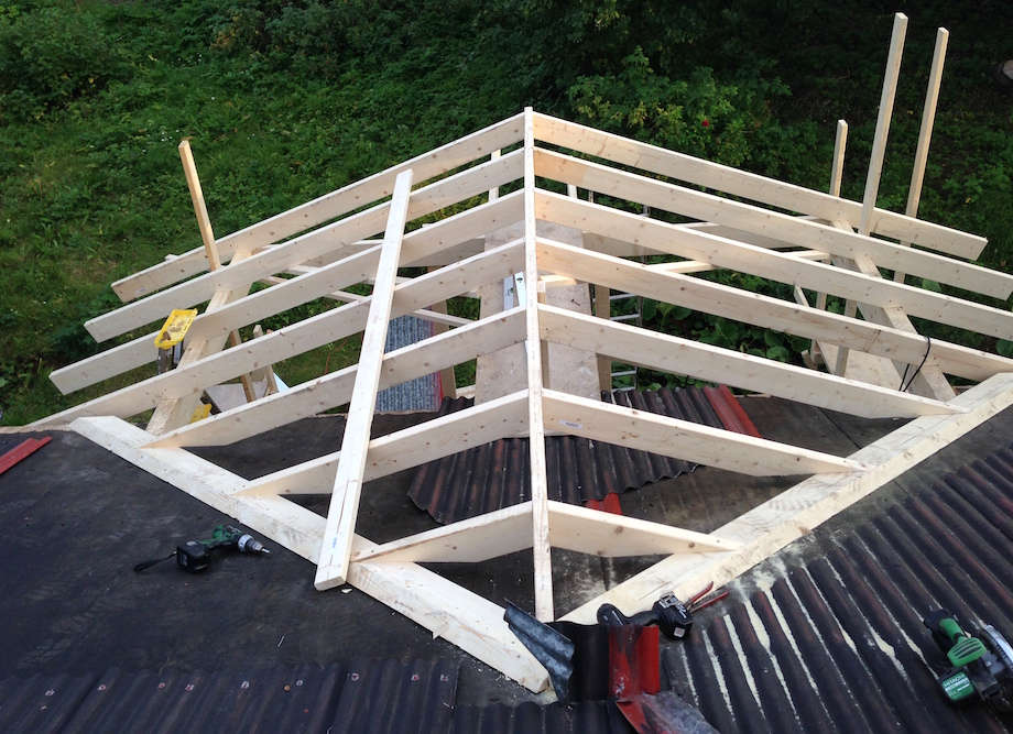 Dvd Review Roof Framing For The Professional Thisiscarpentry