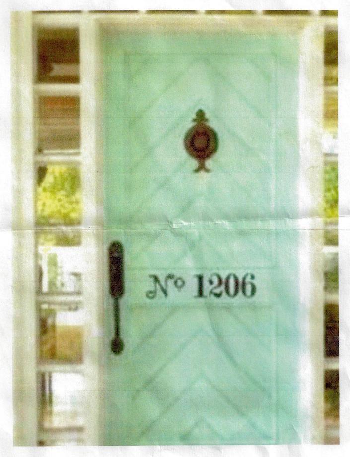 Original door-1