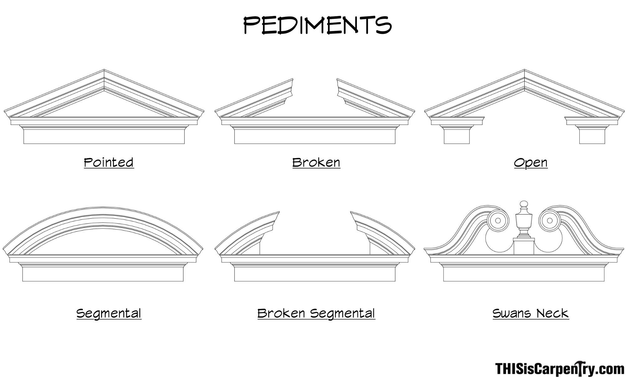 Pediments-1