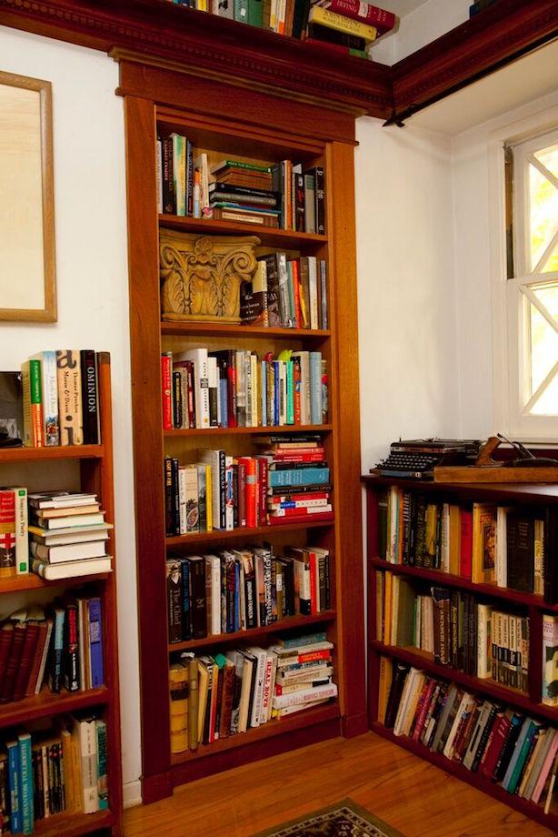 _Belmar-Hiden Bookcase-1